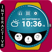 Download EveryDay Watch Face APK on PC