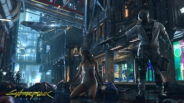 It could be 2 years before CD Projekt RED talks about Cyberpunk 2077 again
