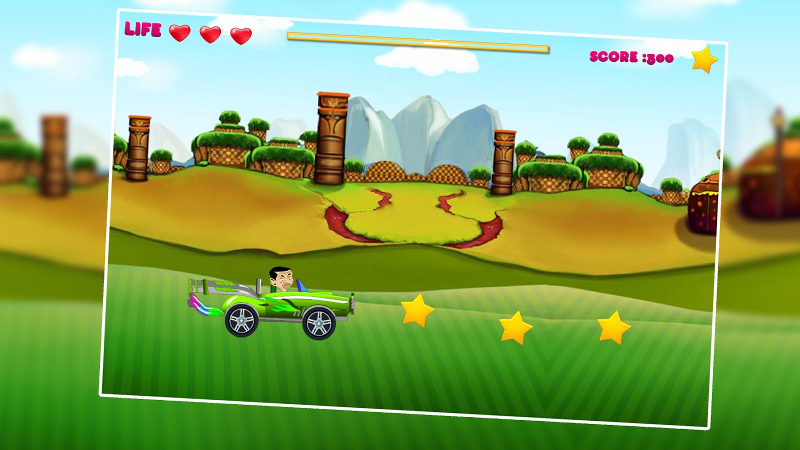 Bean Extreme Abenteuer android spiele download