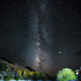 The Rising Milkyway by Dhritiman Lahiri - Landscapes Starscapes ( chandratal, key monastery, onelifefewclicks, travel, beach, phototours, himalayas, mountains, iclickweddings, rohtang, spiti valley, bluesky, traveller, lonelyplanet, iclickweddings.com, trip, nisha yadav, milkyway, travel journalisim, dhritimanlahiri, journey, sea, photographytours, himachal, holiday, travel documentary, spiti, natgeo, dhritimanphotography, cloud, travel photography, river,  )