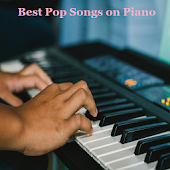 Best Pop Songs on Piano