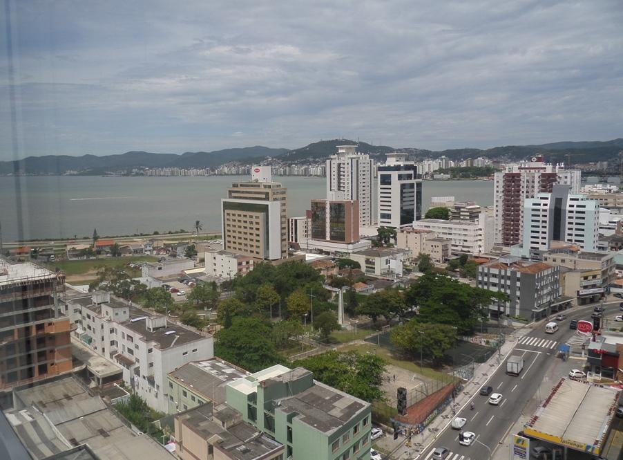 Imagem Sala Comercial Florianópolis Estreito 1801226