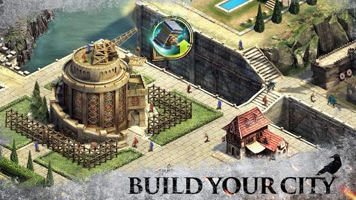 Vikings - Age of Warlords - screenshot