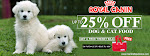 Woof! Upto 25%OFF: ROYAL CANIN With A Free Trendy Bag:T&C Apply