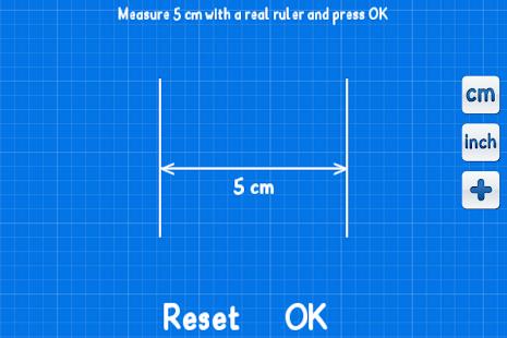 App ruler blueprint cm inches apk for windows phone android app ruler blueprint cm inches apk for windows phone malvernweather Gallery