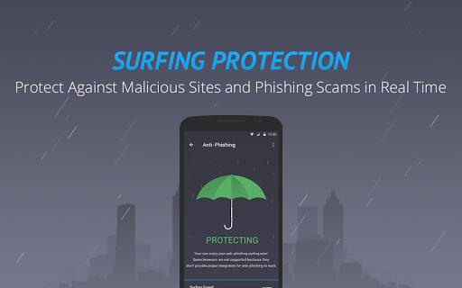 AMC Security - Antivirus Boost - screenshot