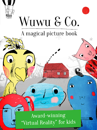 Wuwu & Co. - screenshot