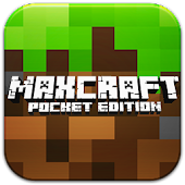 Max Craft: Pocket Edition Icon