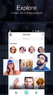 APK App BIGO LIVE - Live Broadcasting for iOS