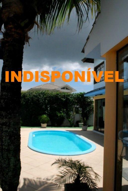 Casa 4 Dorm, Cacupé, Florianópolis (CA0034)
