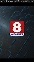 Screenshot of KAIT Region8 StormTeam Weather