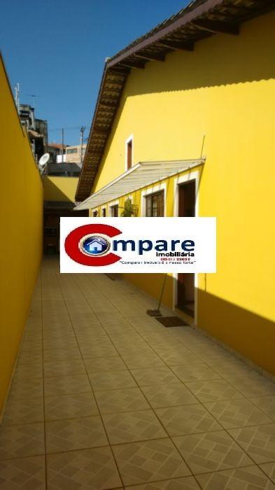 Imobiliária Compare - Casa 2 Dorm, Jardim Cumbica - Foto 3