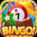🌴 Tropical Beach Bingo World For PC / Windows / MAC
