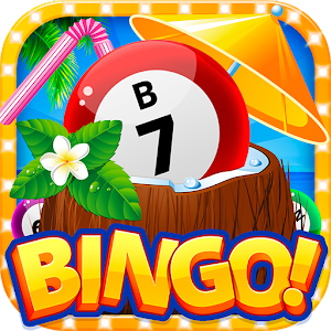 🌴 Tropical Beach Bingo World For PC