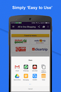 App All in One Shopping App APK for Windows Phone