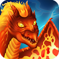 APK Game Dragon Village for BB, BlackBerry