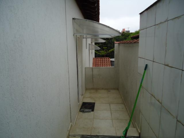 Casa 4 Dorm, Bela Vista, Osasco (SO3307) - Foto 20