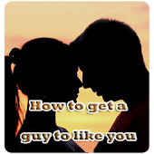 How to get a guy to like you APK Descargar