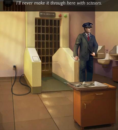 Escape Alcatraz screenshot 6
