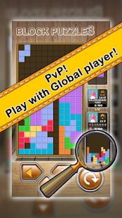 Free Download Block Puzzle 3 : Classic Brick APK for Blackberry