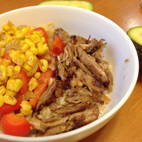Carnitas (The Ultimate Crowd-Pleasing, Make-Ahead, Freezer-Friendly Party Meal – Part 1).