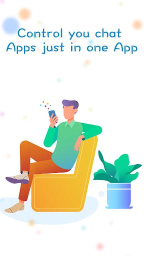Messenger Social For PC