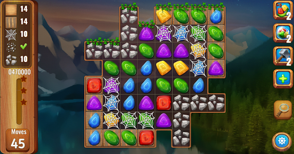 Gems or jewels ? APK