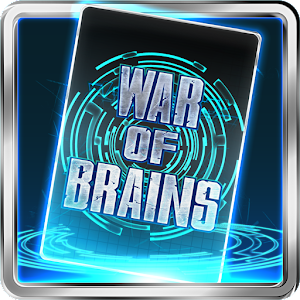 WAR OF BRAINS