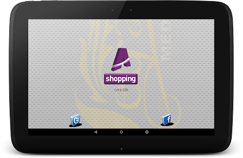 Ashopping TV - screenshot