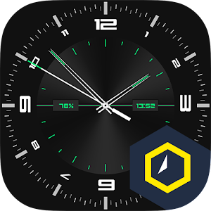 Watchface Nobi