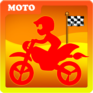 Motorcycle drive for Android
