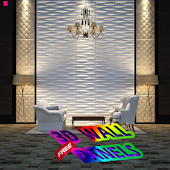 3D Wall Panels APK for Ubuntu