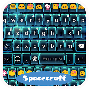 Craft Emoji&Emoticons Keyboard