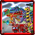 Dino Robot - Dino Corps2 APK for Nokia