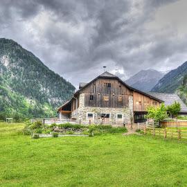 by Róbert Pászti - Landscapes Mountains & Hills