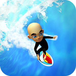 Download Surf Wave League WLS for PC