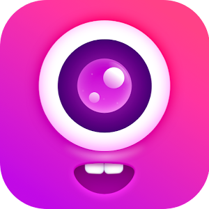 Lifie Camera - Photo Editor &Emoji Sticker&Collage For PC
