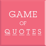 Game of Quotes APK Image