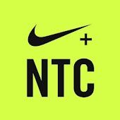 App Nike+ Training Club APK for Kindle