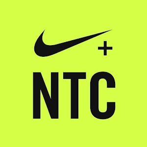 Nike+ Training Club - Workouts & Fitness Plans Icon
