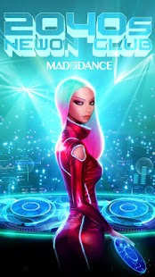 Mad For Dance - Taptap Dance for pc