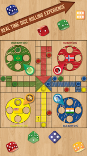 Game Ludo Classic APK for Windows Phone