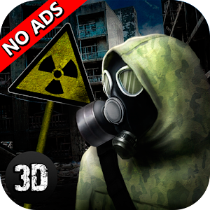 Cover art Chernobyl Survival Sim Full