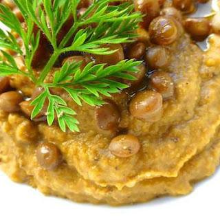 Brown Lentil Dip Recipes
