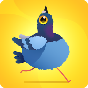 Pigeon Pop app for android