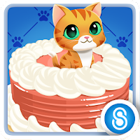 Bakery Story: Cats Cafe For PC (Windows And Mac)