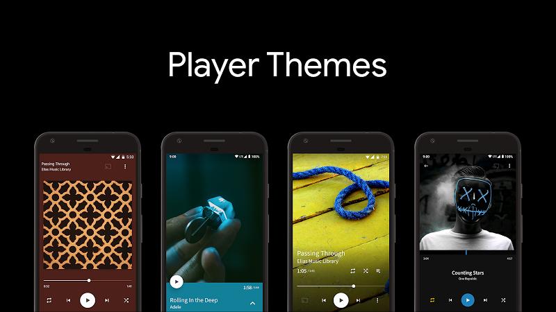 Eon Player Pro Screenshot 0