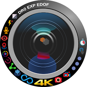 Camera4K Perfect Selfie Video Photo Editor For PC / Windows 7/8/10 / Mac – Free Download