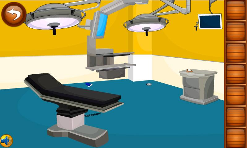 android Hôpital Escape jeu 2 Screenshot 8