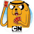 Game Card Wars - Adventure Time apk for kindle fire